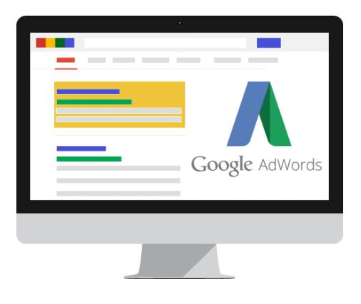 campagna google adwords roma