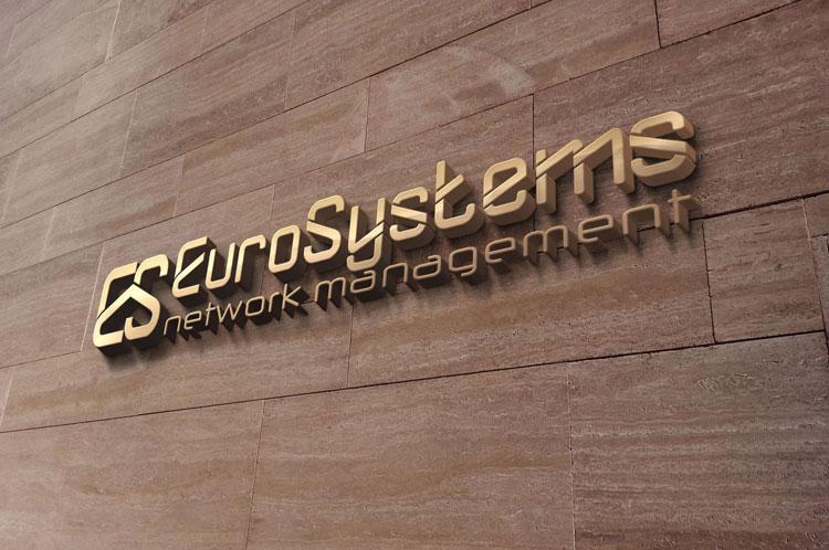 Logo Eurosystem