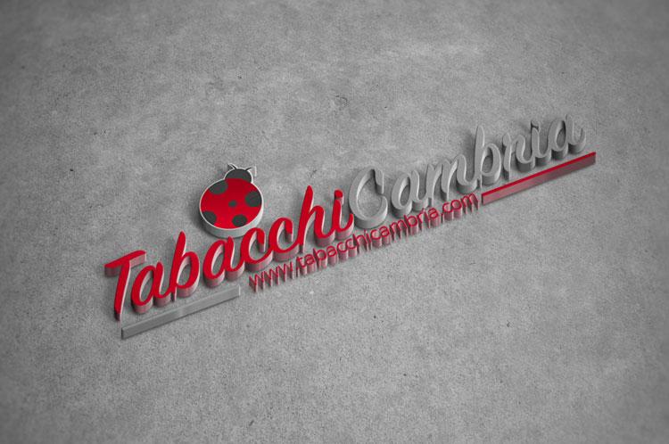 Logo Tabacchi Cambria