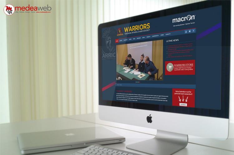 ASD Warriors Viadana