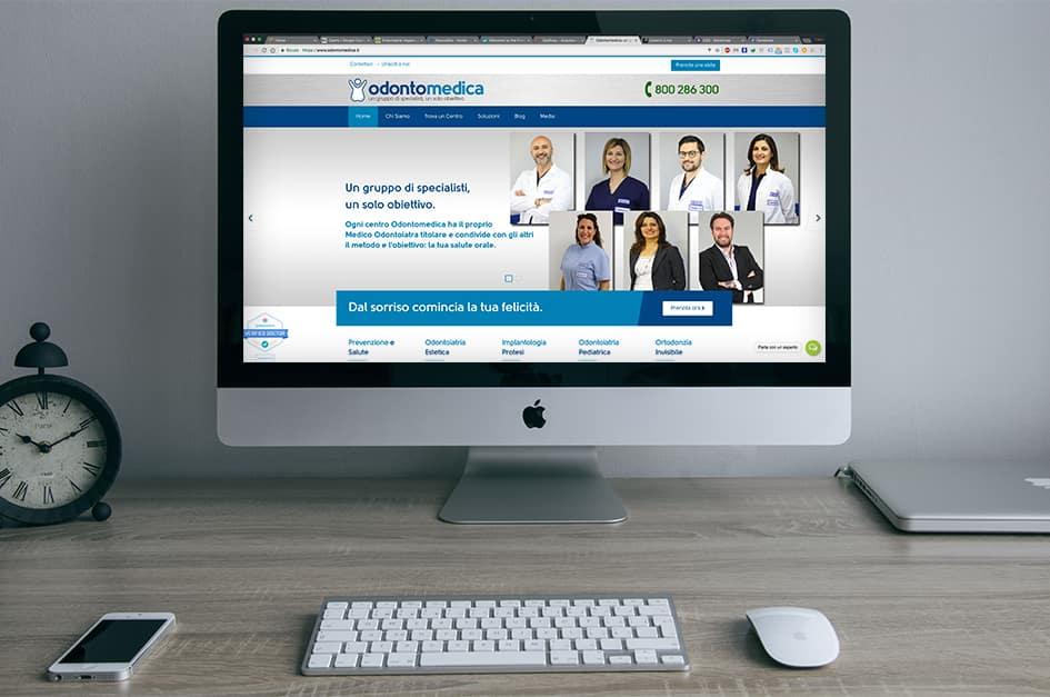 Studi medici Odontomedica