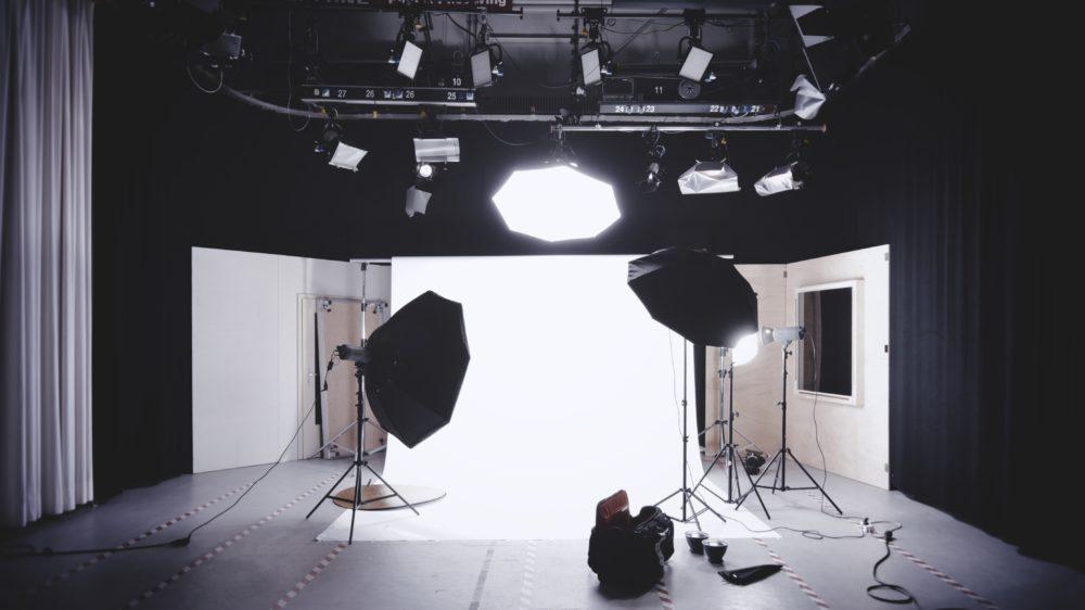 Fotografie professionali sito web
