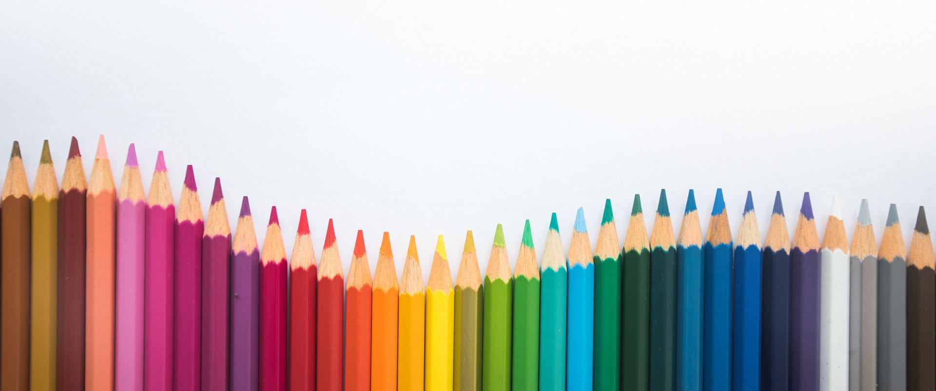 Colori Che Stanno Bene Insieme combinazione di colori per il sito web: come sceglierla